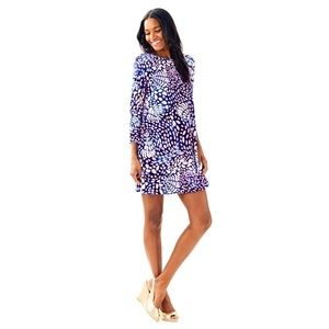 Lilly Pulitzer Olive Dress
